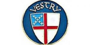 2019 Vestry Nominations Open