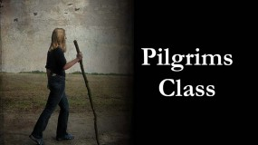 Pilgrim's Path Classes Start Nov. 8