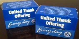 United Thank Offering