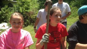 Photo Gallery: Youth at Glory Ridge Camp, June 2016