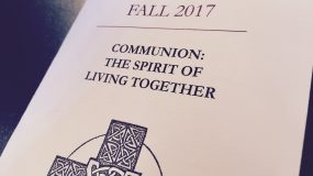 Parish Life Fall 2017 Brochure