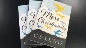Tuesday Book Group: Mere Christianity
