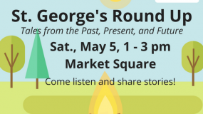 St. George's Round Up: May 5