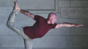 St. George's to Host YOGAVOICE® Intensive Course This Summer