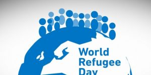 World Refugee Day: Practicing the Love of Christ