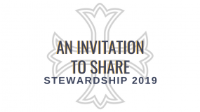 An Invitation to Share