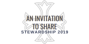 Kick-off for An Invitation to Share