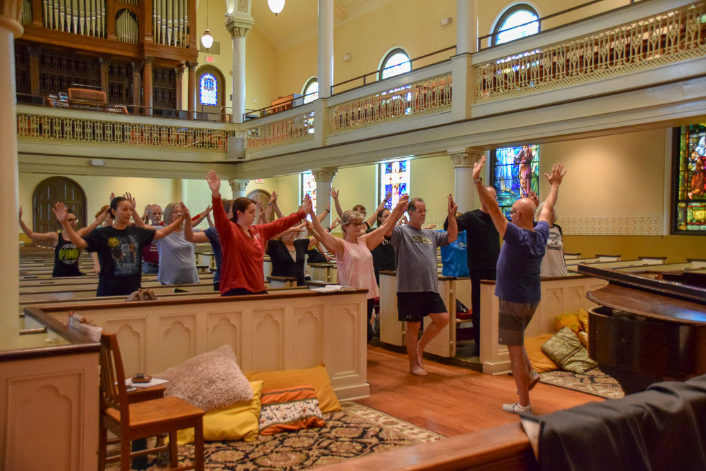 St George S Episcopal Church Growing Into Christ