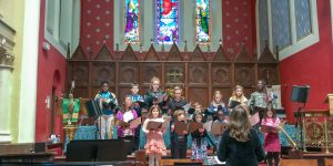 Music of St. George's Chamber Concert