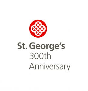 St. George's Episcopal Church 300th anniversary