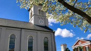 Church_Spring