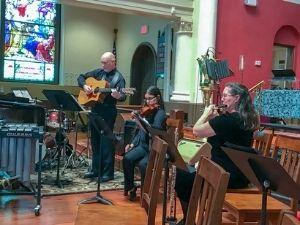 Chamber Ensemble